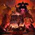 AGGRESION: Ouça na íntegra o álbum 'Revoada de Bruxas'