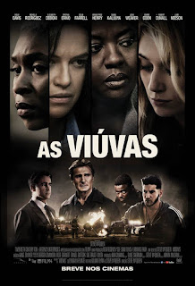 Review – As Viúvas