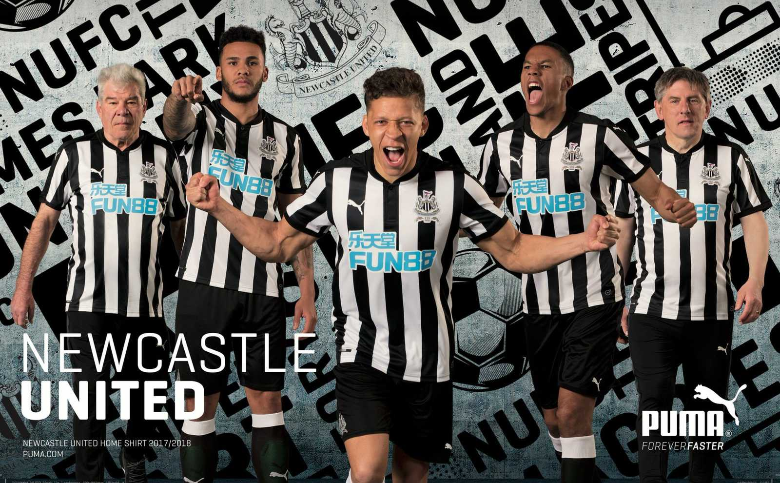 latest news from newcastle united