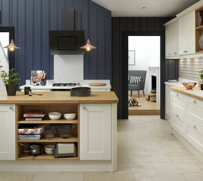 Give ideas for Fitted kitchens can be inspiring us together