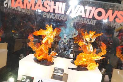 Tamashii Nations FiguartsZero Kizuna-Relation