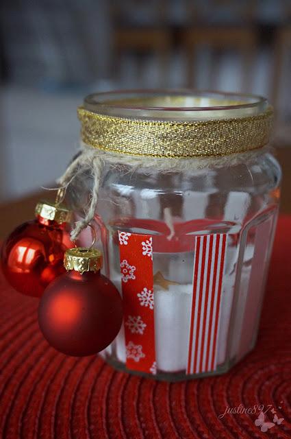 diy - ozdoby świąteczne