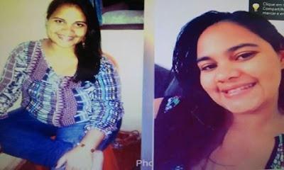 Jovem que morava em Ruy Barbosa está desaparecida desde abril deste ano