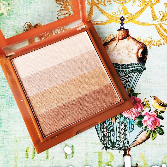 Royal Bronzing Shimmer Brick