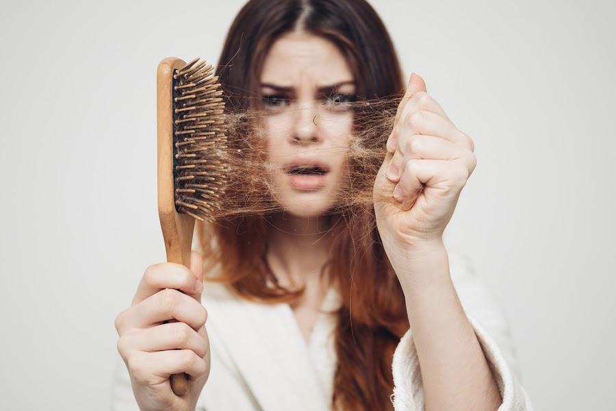 Manfaat Zinc Untuk Rambut Rontok