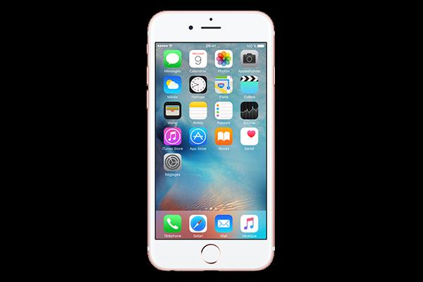 بالفيديو: تجربة قد تسبب توقف هاتف الآيفون !