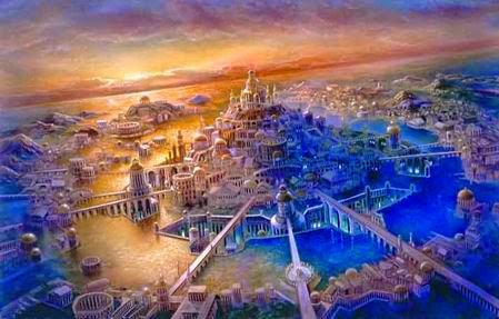 Misteri Dunia Alam Gaib Yang Belum Terpecahkan