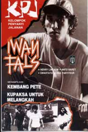 Iwan Fals Mp3 Full Album Kelompok Penyanyi Jalanan (KPJ)