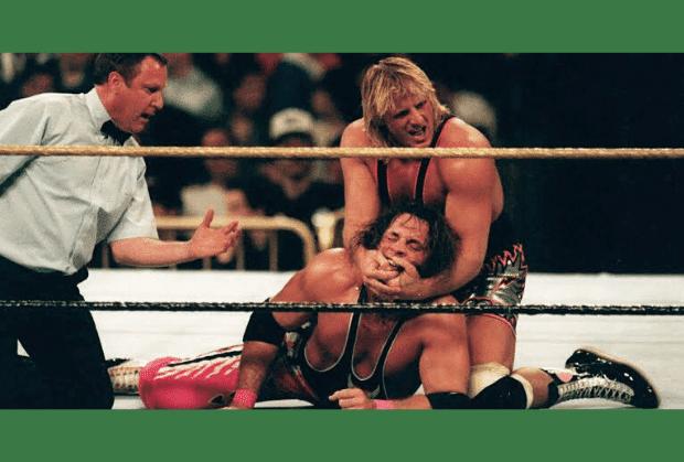 Wrestlers died