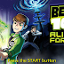 Ben 10 Alien Force PSP ISO PPSSPP Free Download