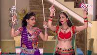 Soumya Tondon aka Bhabhiji in Beautiful Red Ghagra Choli ~  Exclusive Galleries 006.jpg