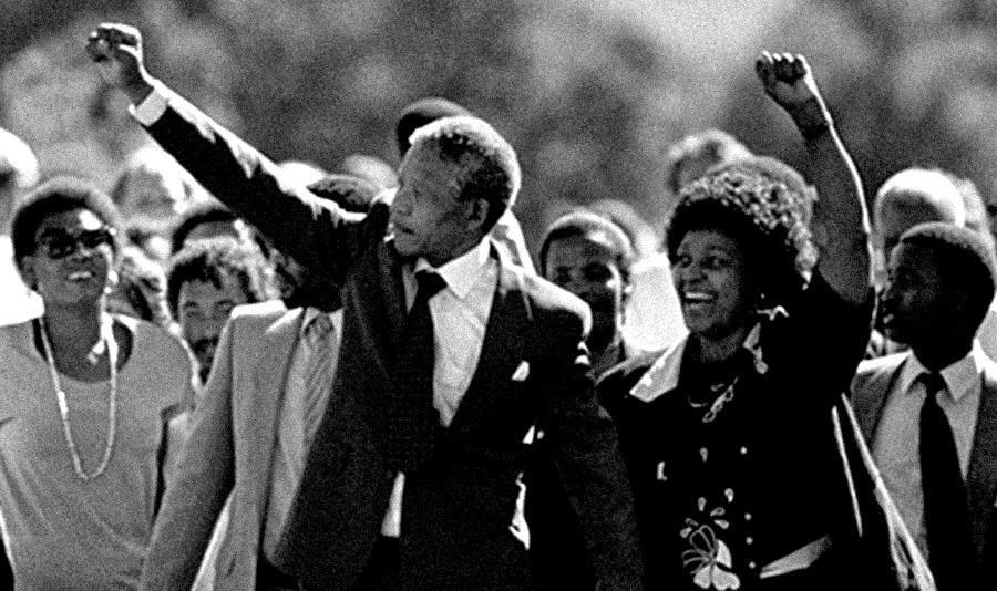 Sanciones de Naciones Unidas por apartheid en Sudafrica