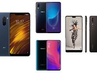 Inilah 4 Smartphone Revolusioner Selama Tahun 2018 Lalu