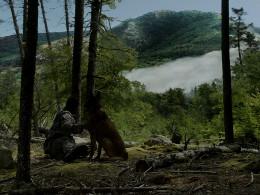 The Mist film location