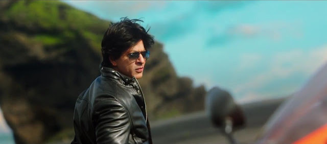 Dilwale Movie 2015 HD Wallpaper 1