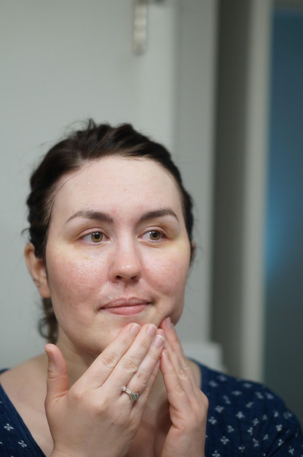 Rebeca Lately RODAN + FIELDS Review