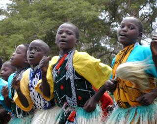 Kenya music festivas platinum credit sponsored tsc
