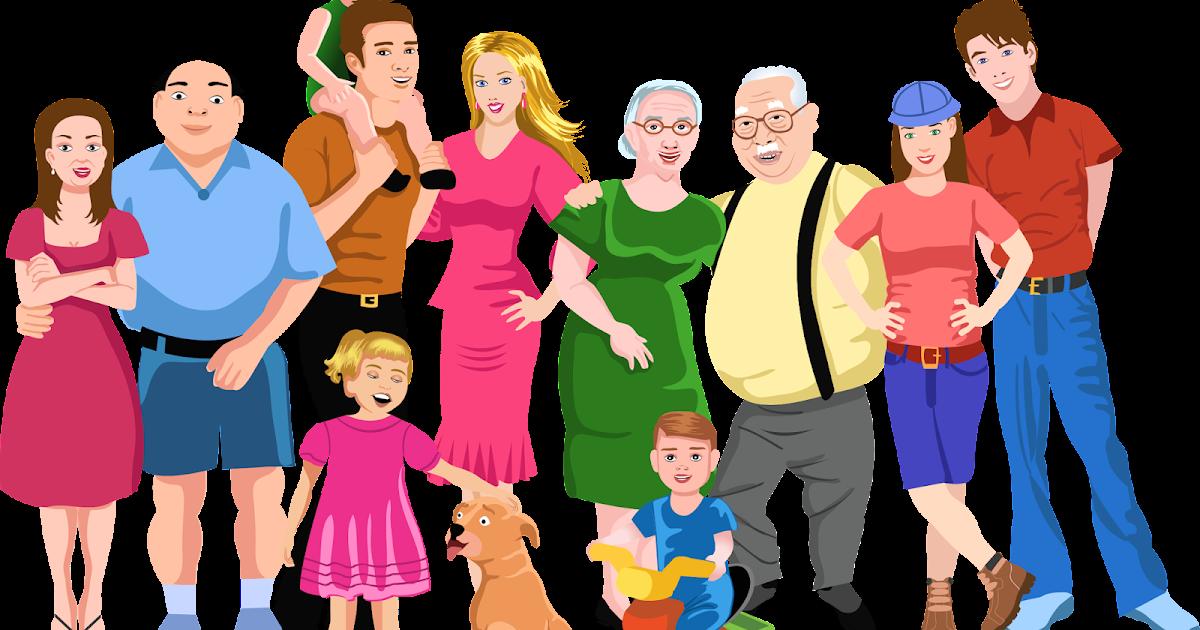 Principios & Valores: Valores en la Familia