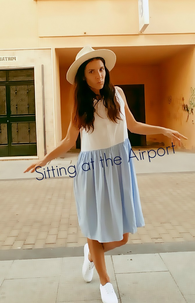 Summer Dress - Lolita Vintage