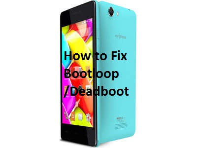 RIO 2 LITE FIX BOOTLOOP