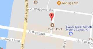 Alamat Service Center OPPO Kediri