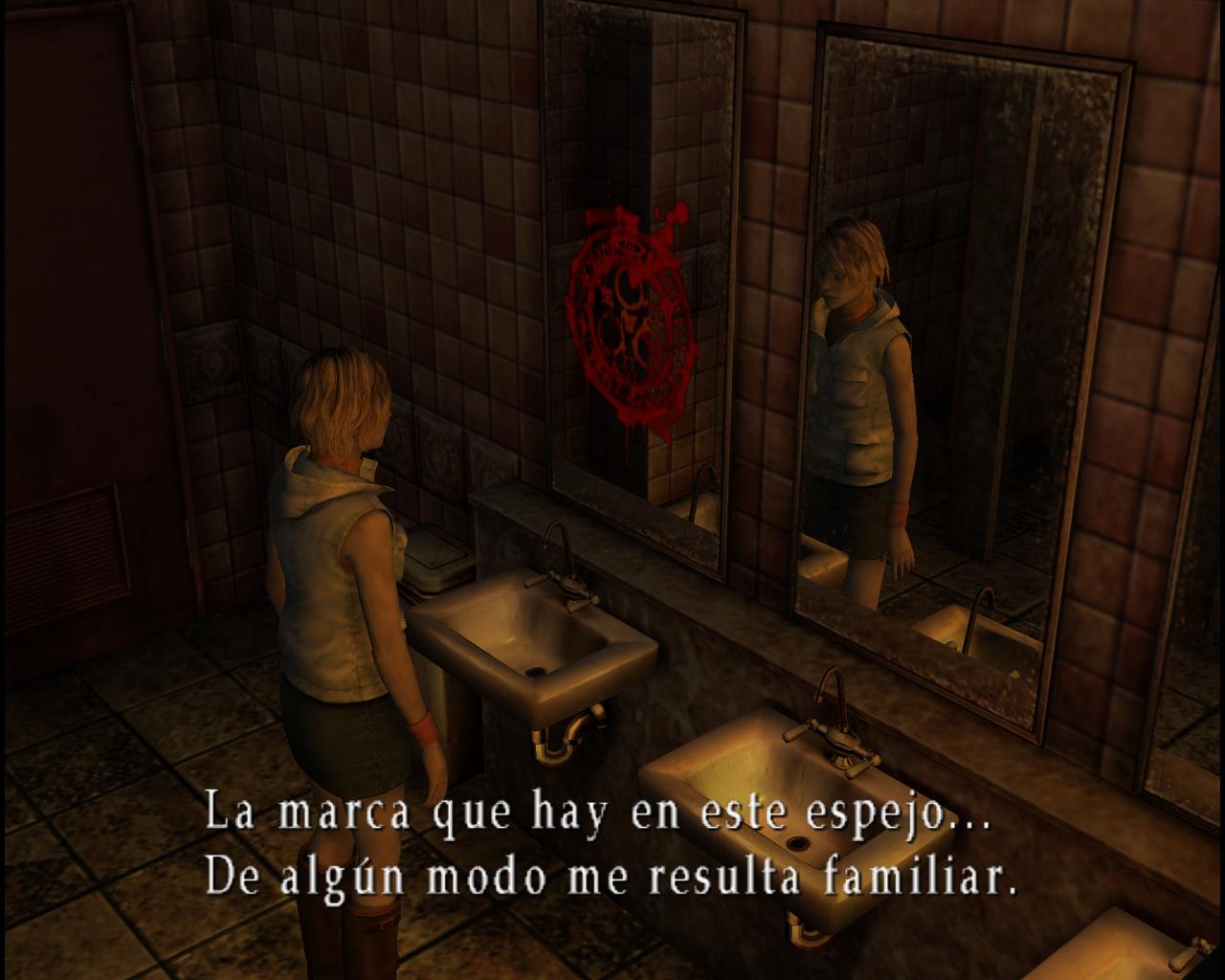 Silent Hill 3 Multilenguaje ESPAÑOL PC 7