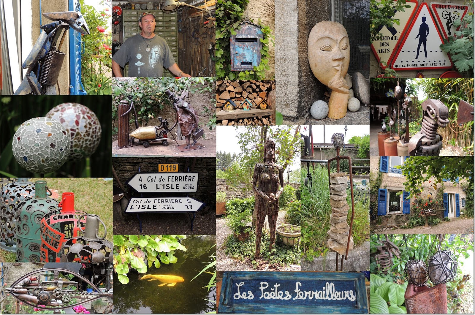 Babzy photos blog c 39 est un jardin extraodinaire for C est un jardin