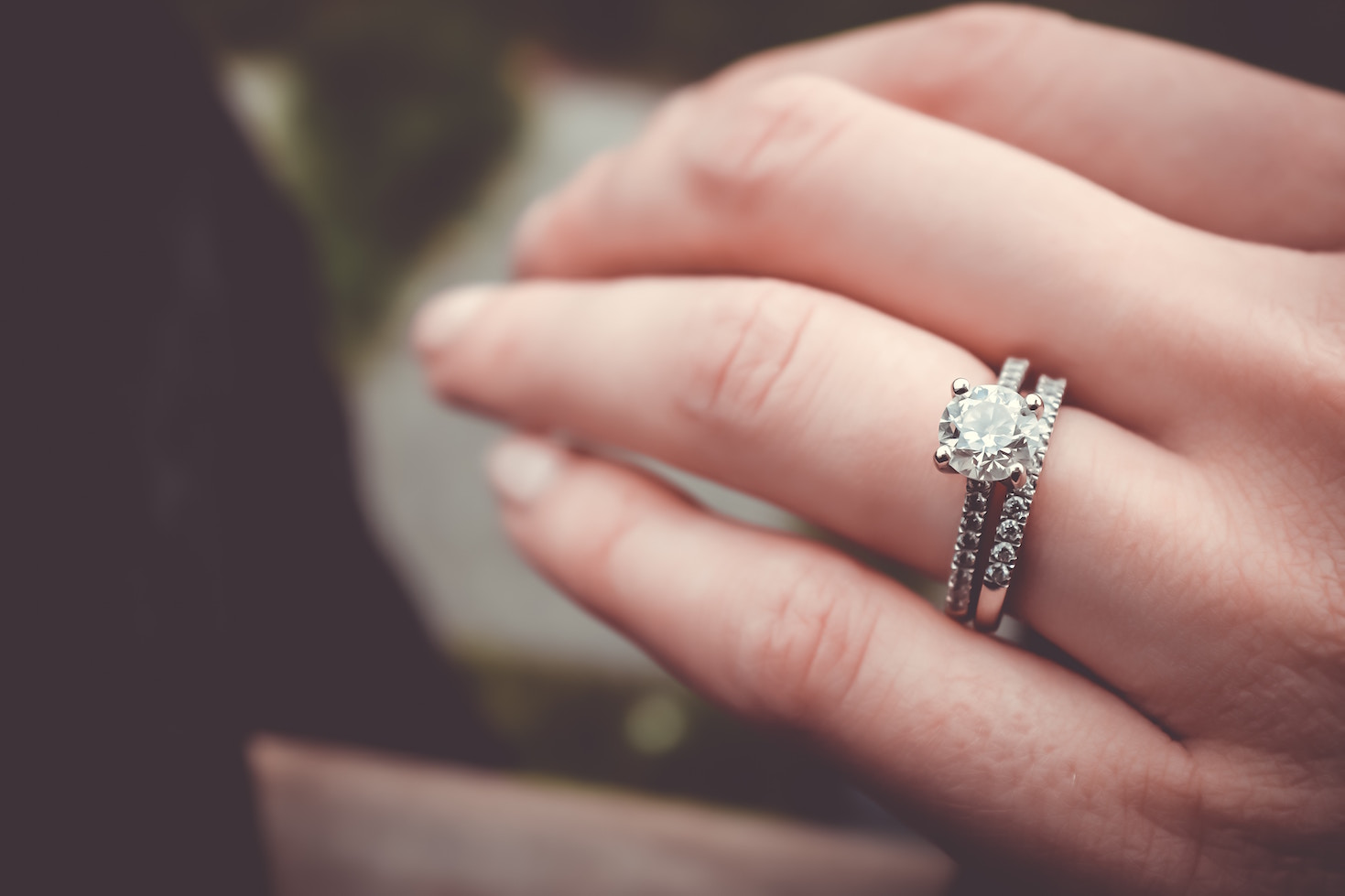 How To Choose A Wedding Ring | The Diary Of A Jewellery Lover