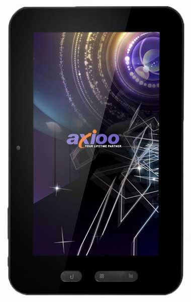 Axioo Picopad 6 3G