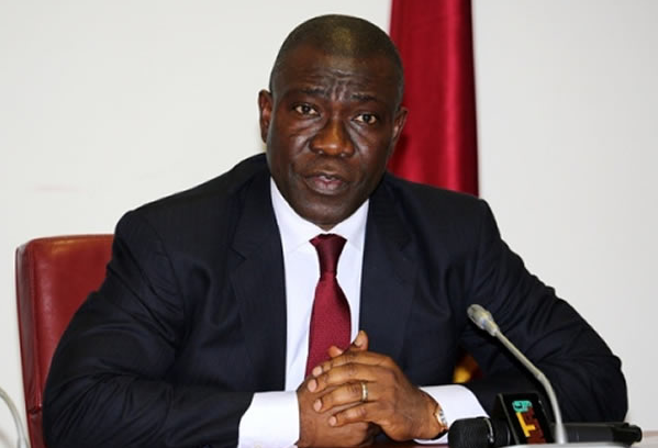 """Withdraw Charges Against Onnoghen, Apologise To Nigerians"" – Ekweremadu Tells FG"
