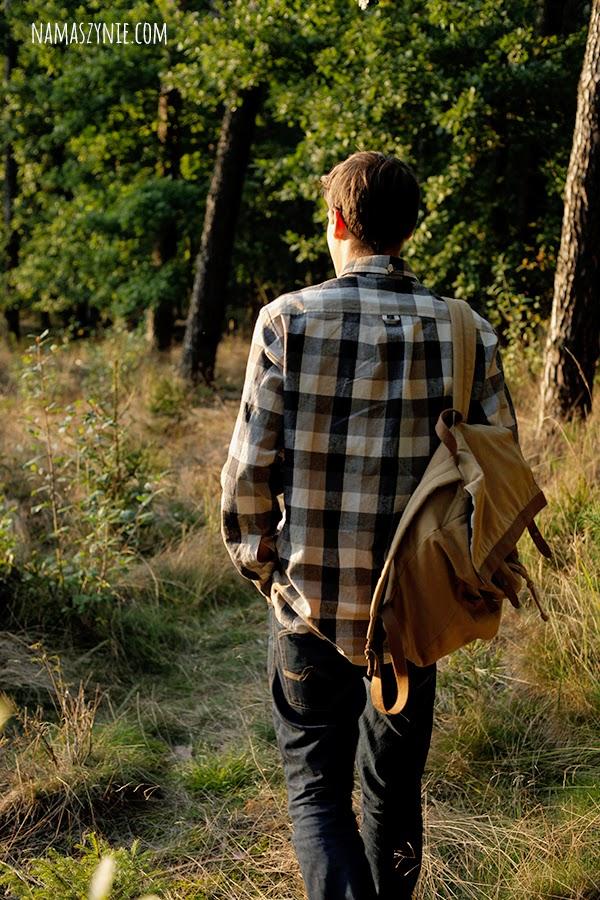 Koszula męska, na guziki, z kołnierzykiem, dla panów, na zamówienie, na wymiar,len, guzik drewniane