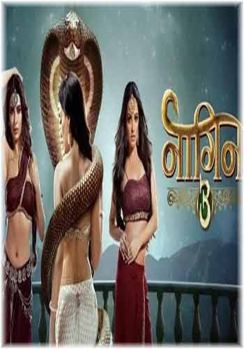 Naagin Season 3 2018 Episode 100 HDRip 480p 200MB