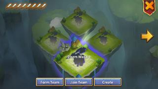 Cara Memperbanyak Shard/Pecahan di Castle Clash