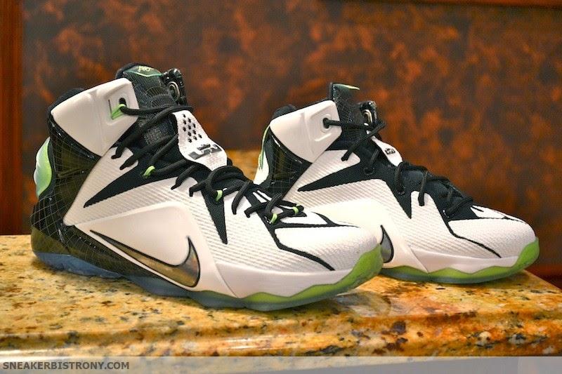 online store 746c6 f826c KICKS   Nike LeBron 12