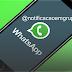 WhatsApp terá botão para avisar quando você for citado em conversas de grupos