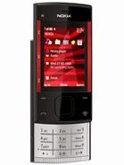 Harga baru Nokia X3