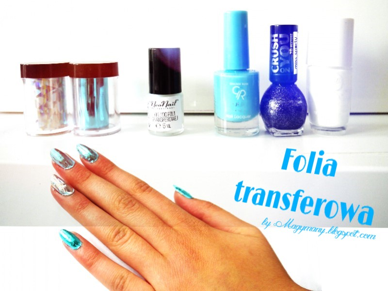 Czym jest folia transferowa i jak jej używać?