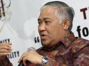 Din: Ahok Merusak Kerukunan Umat Beragama di Indonesia, Sepertinya Ada Kekuatan Besar yang Membelanya