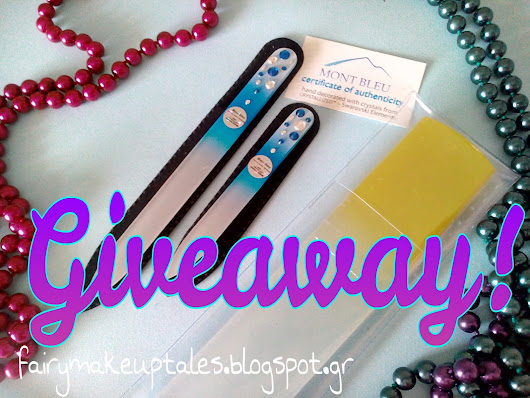 Win Glass Nail Files and more....