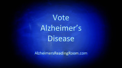 As I travel across the country I meet Alzheimer's caregivers - they often feel the situation is hopeless.