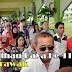 Pilihanraya Negeri Sarawak : 20% Keluar Telah Keluar Mengundi