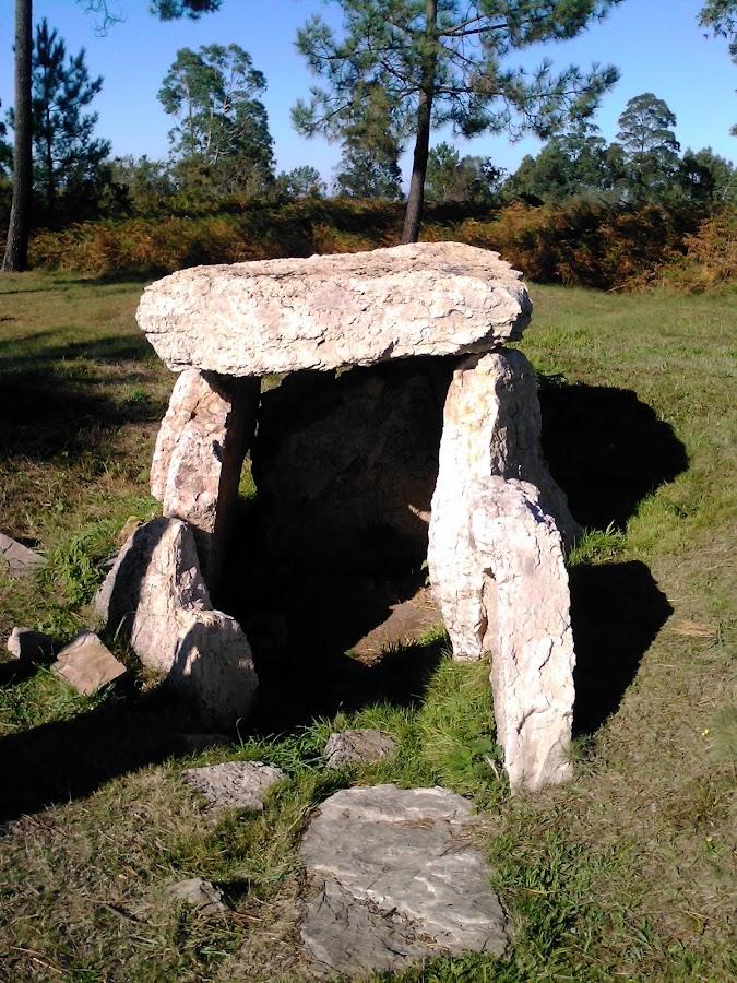 dolmen-monte-areo