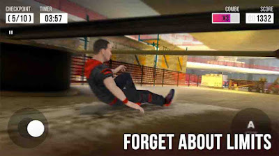 Parkour Simulator 3D v1.3.31 Моd APK2