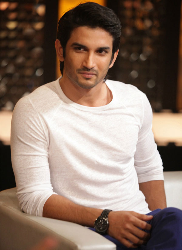 Sushant Singh Rajput HD Wallpaper Free Download