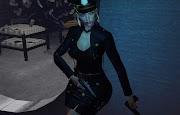 # 212 LeCastle - Chinatsu Jacket & Skirt Set / Your Police