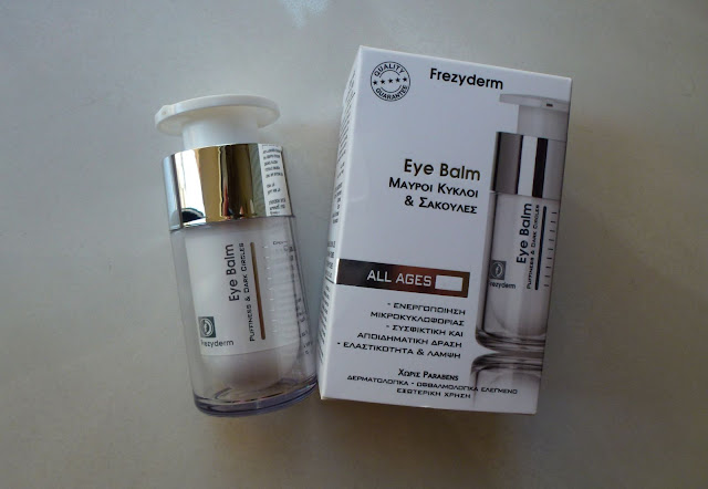 review frezyderm