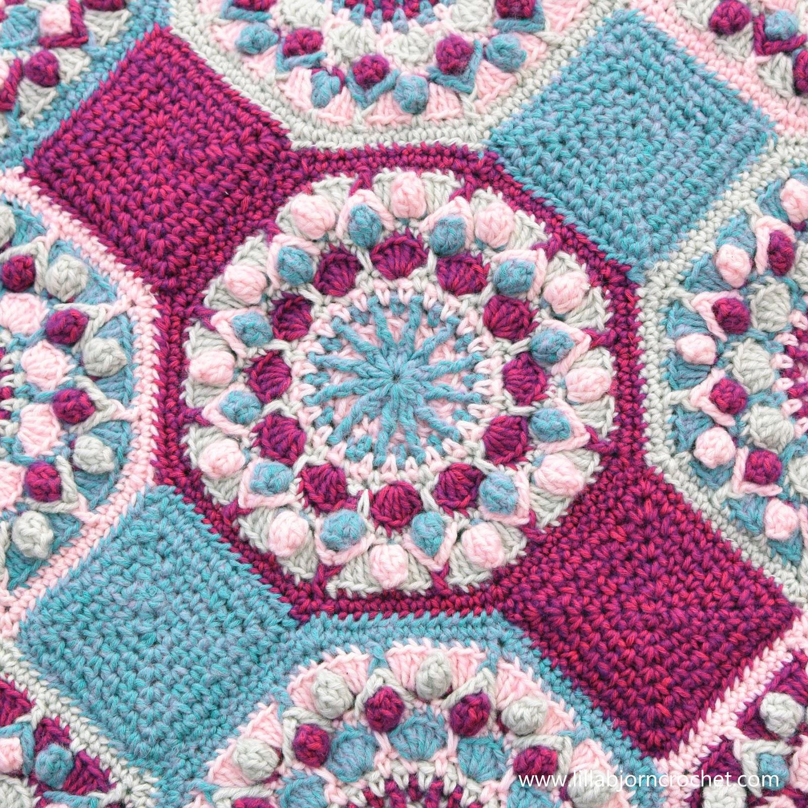September 2018   LillaBjörn's Crochet World