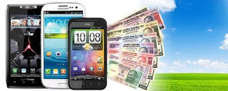 Aplikasi Android Penghasil Uang Rupiah Dan Dollar Terbaik Dan Terpercaya