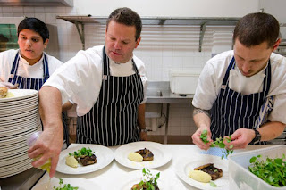 'Regionality' sets Indian food apart: Chef Gary Mehigan