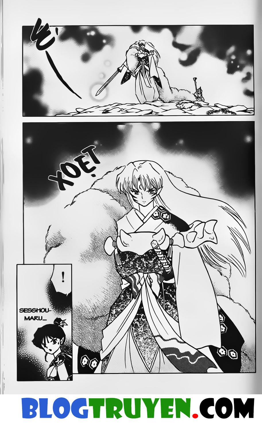 Inuyasha vol 37.6 trang 18